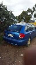 2005 Kia Rio Hatchback Cambrai Mid Murray Preview