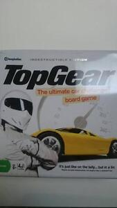 TOP GEAR  Board Game TIN case - NEW ! Booragoon Melville Area Preview