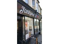 Office Space to Rent, Bright and spacious, above a popular cafe/bar and arts centre in Kemptown