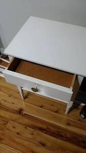 Small Bedside table Hurstville Hurstville Area Preview
