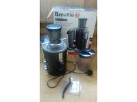 Breville Pro-Kitchen 1000W Professional Whole Fruit Juicer