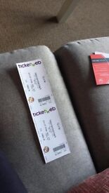 2 Full of Fear tickets Yorkshire Scare Grounds in Wakefield