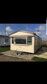 Cheap Caravan holiday home @ Central beach, Isle of Sheppey, Leysdown,Kent