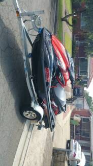 2014 Yamaha waverunner FZS SVHO Greenacre Bankstown Area Preview