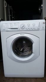 'Hotpoint' Washer Dryer - Good condition / Free local delivery and fitting
