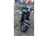 vespa 125