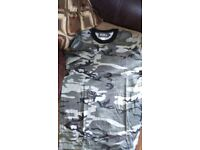 NEW men t shirts great for car boots
