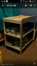 Changing unit need gone
