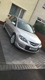 Mazda3 MPS MK1 321BHP Excellent condition