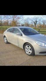 Vauxhall insignia cdti price dropped