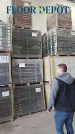 x15000 Packs of Real Solid Wood, Engineered Wood & Parquet Flooring - Cheapest in the UK