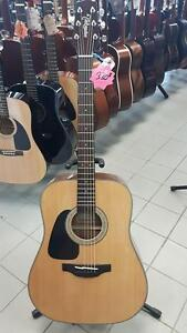 Lefty Takamine GD30LH Nat *neuve