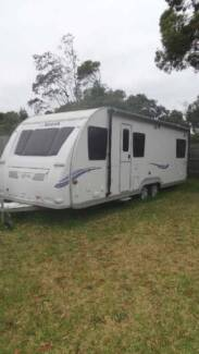 ADIRA CARAVAN Cranbourne Casey Area Preview