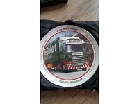 Brand New Eddie Stobart Collection with C.O.A .....