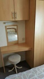 30% off at our beautiful caravan in Towyn