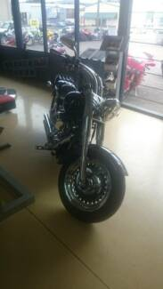 2013 harley davidson fatboy stage 4 kit tuned many extras OFFERS! Taminda Tamworth City Preview
