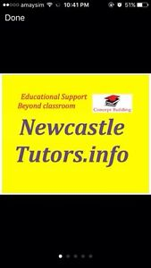 Award winning Tuition coaching services Maths English General ability Maryland Newcastle Area Preview