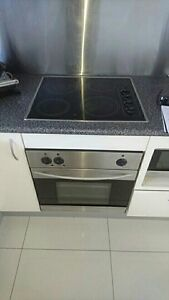 Omega oven & Euro Kera electric cooktop Cronulla Sutherland Area Preview