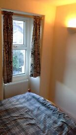 Double room to rent in a nice, quite, shared house in central Kendal.