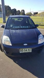 2005 Ford Fiesta Car for Sale Dean Park Blacktown Area Preview
