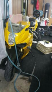 Hyosung gt250R for sale Kingston Logan Area Preview