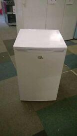 white egl undercounter fridge (ex display)