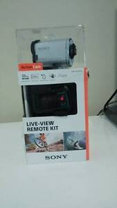 Sony HDR-AS200V Action Camera & Live Remote Parkinson Brisbane South West Preview