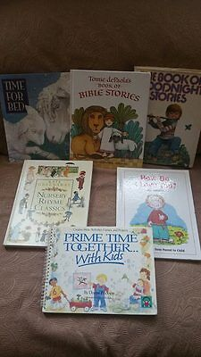 Good Night Stories Lot of 6