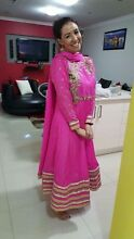 Indian - authentic dress hand stitched Homebush West Strathfield Area Preview