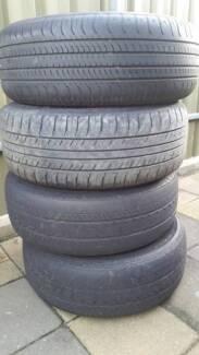 ford ef el wheels Craigmore Playford Area Preview