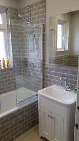 General renovation in London - High standard !!!