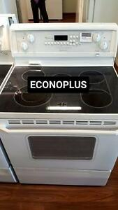 ECONOPLUS LIQUIDATION CUISINIERE WHIRLPOOL GOLD 349.99$ TAXES INCLUSES