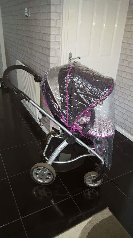 Mamas amp Papas SOLA pram in Ribbleton Lancashire Gumtree : 86 from www.gumtree.com size 540 x 960 jpeg 70kB
