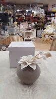 Bomboniera Matrimonio Profumatore Grande Tondo In Ceramica Cod. 7214-407 -  - ebay.it