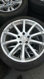 ISPIRI ALLOYS 18""