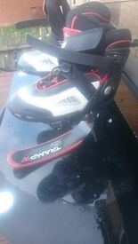 Trampit boots size 6