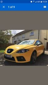 seat leon fr 2.0 turbo price reduced.