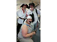 Volunteer Pirates wanted!