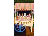 CANDY CART BUSINESS FOR SALE £650