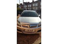 Vauxhall Vectra Sri 2.2 Direct Petrol
