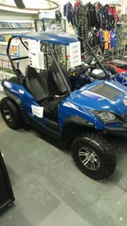 Crossfire UTV/ATV/Buggy $3999 *Free Delivery Nowra Nowra-Bomaderry Preview