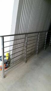Balustrading - Stainless Steel Leederville Vincent Area Preview