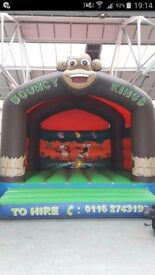bouncy castles 4 you