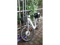Electric Bicycle / E-Bike