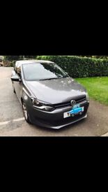 Good Condition VW POLO 1.4 - 2 owners