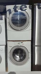 ECONOPLUS OTTAWA SUPER SALE WHIRLPOOL STACKABLE WASHER DRYER SET TAXES INCLUDED