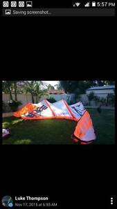 Practically new Kite surfing gear  priced to sell Melville Melville Area Preview