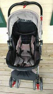 Steelcraft ORBIT pram for sale Inverell Inverell Area Preview
