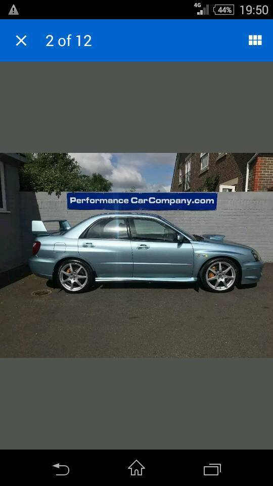 BREAKING SUBARU STI WR1 6 SPEED DCCD GEARBOX,ENGINE,BREMBO,SEATS,SPOILER,PARTS SHELL