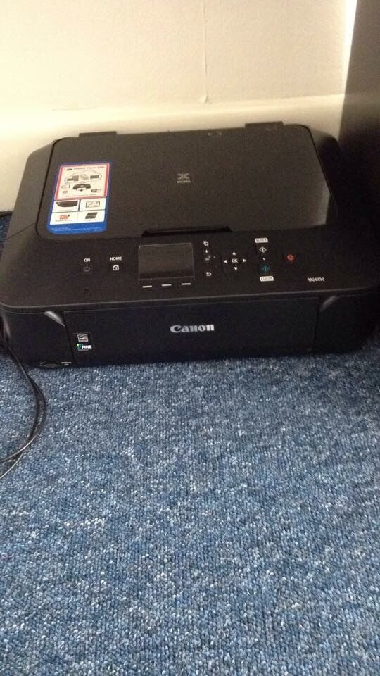 Canon Pixma MG6450 printer double sided | in Eastville